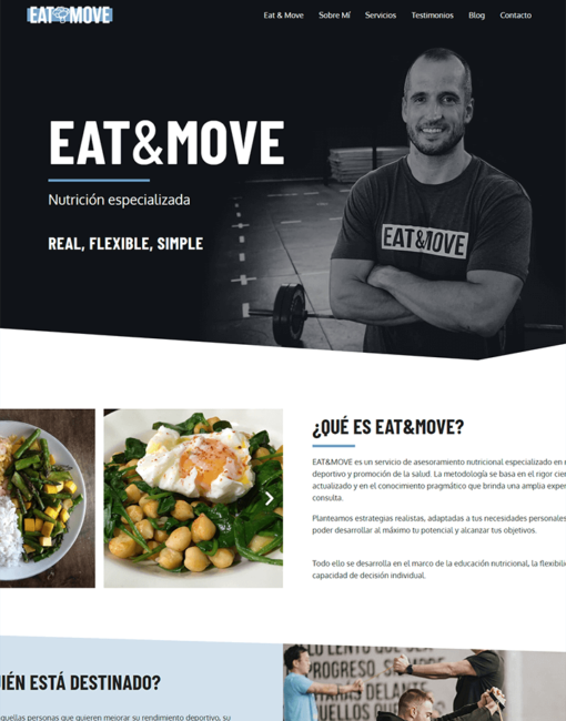Eat&Move
